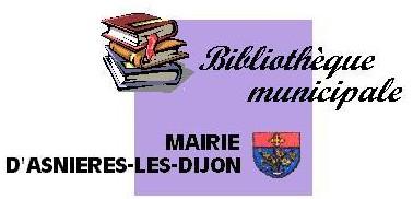 Bibliothèque Asnières-les-Dijon